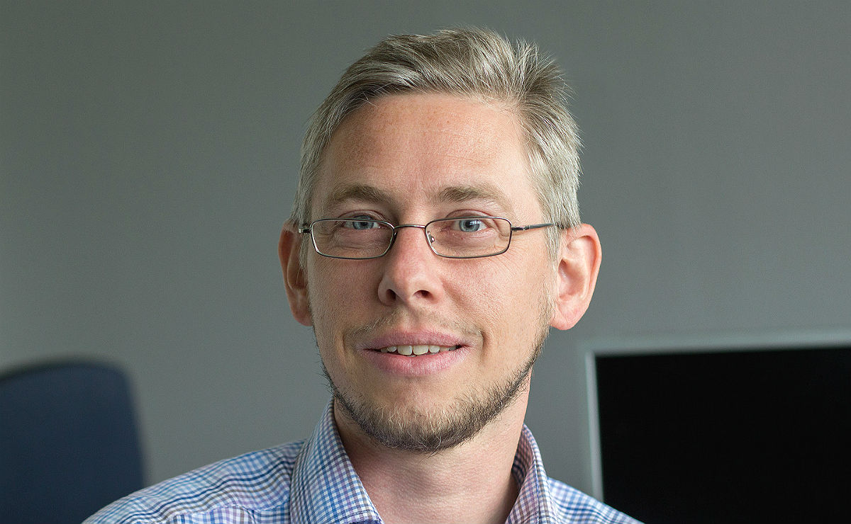 Henning (Softwareentwickler dot.net) bei OEVERMANN Networks