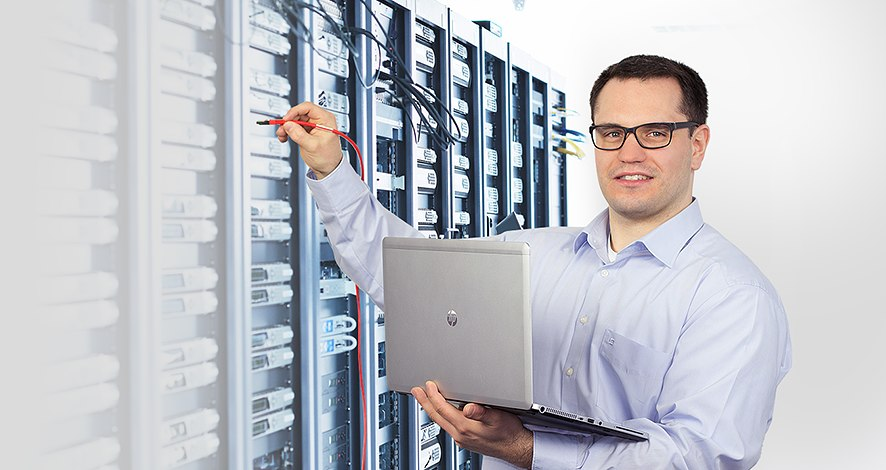 Managed Hosting und Server von OEVERMANN Networks