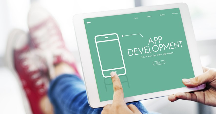 APP Development von der Online Marketing Agentur OEVERMANN Networks GmbH aus Bergisch Gladbach.