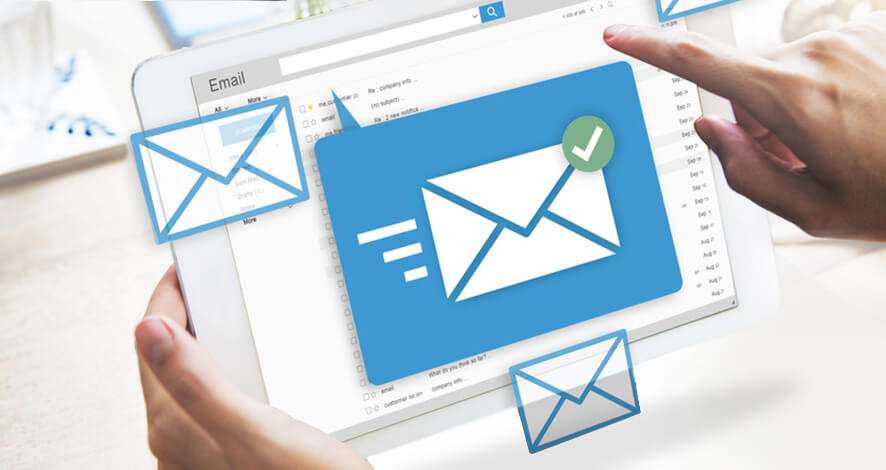 Email Marketing bei OEVERMANN Networks
