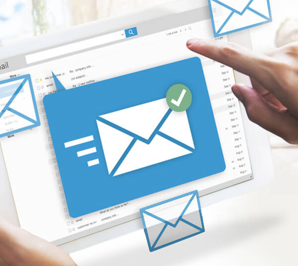E-Mail-Marketing bei OEVERMANN Networks