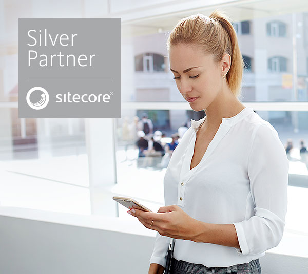 sitecore silver partner oevermann networks