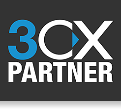 3CX Partnerschaft: 3CX IP-Telefonanlage