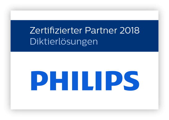 Philips Master Digital Center