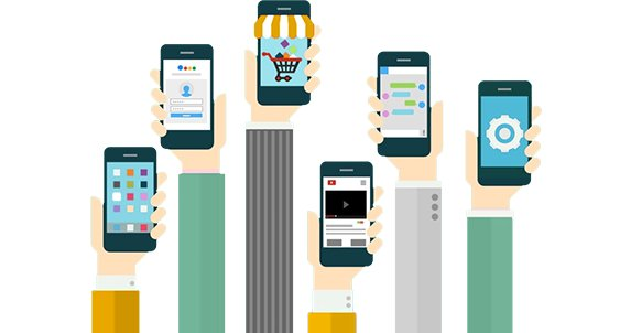 Aktuelle Mobile First Trends im Online Marketing